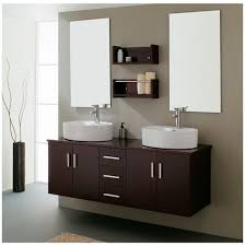 bathroom wooden frame design modern bathroom cabinets vanities