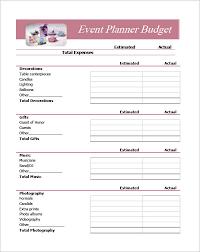 event planning template meeting plan outline new calendar