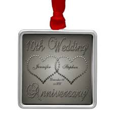 10 year anniversary gift ideas 10th wedding anniversary gifts t shirts posters other