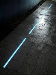Outdoor Led Light Strips Parktuin Te Tiel Lights Products And Landscaping