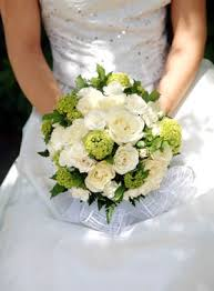 How To Make Bridal Bouquet How To Make A Hand Tied Bouquet