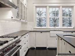 Kitchen Backsplash Ideas For Black Granite Countertops by 15 Things You Should Know About Kitchen Backsplash Ideas