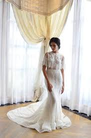 wedding dress rental jakarta wedding dresses by lhuillier vera wang yefta dresscodes