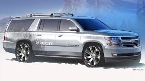 chevrolet suburban 2015 z71 wallpaper 1920x1080 6773