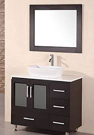 contemporary vessel sink vanity amazing ideas white modern vessel sink vanity affordable home decor