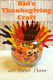 diy thanksgiving projects diy kid s thanksgiving craft via