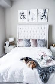 bedroom nightstand ideas copper decor panel blond oak sfdark