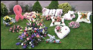 Funeral Flower Bouquets - funeral flower arrangements first impression flowers