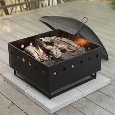 Firepit Sales Summer Sale Portable Pit Gardenista