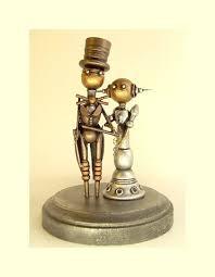 mariage steunk récap mariage inspiration steunk 19 07 14 bricolage mariage