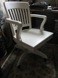 White Wood Desk Chair With Wheels Desk Chair Pottery Barn White Desk Chair Hard Wooden