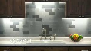 Fasade Kitchen Backsplash Fasade Backsplash Panels Alumum Wall 4 8 Decorative Lowes
