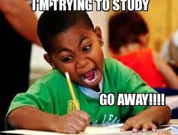 Study Memes - motivational exam memes or just procrastination really the