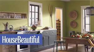 what is the best paint to paint your kitchen cabinets with 5 best paint colors to enliven your home house beautiful
