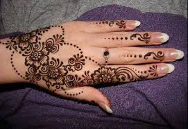 top 10 simple and easy beautiful mehndi designs for