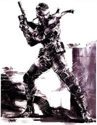 Solid Snake Halloween Costume Metal Gear Solid Smartphone Wallpaper Monvarela Deviantart