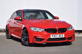 red bmw used bmw m3 red for sale motors co uk
