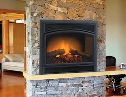 Electric Fireplace Insert Electric Fireplace Insert Logs Fireplaces Firepits