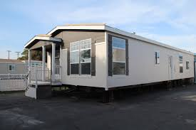 redman homes mobile home for sale