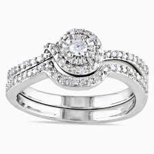 overstock bridal sets wedding set awesome unique wedding rings sets for him and