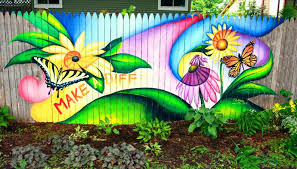 fence painting ideas u2013 alternatux com