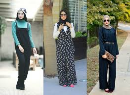 jumpsuit for how to style a with jumpsuit for islamic
