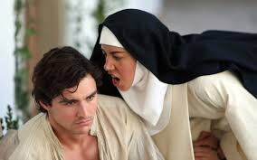 Sofa King Snl Skit by The Little Hours U0027 Movie Review An Inconsistent But Entertaining Mess