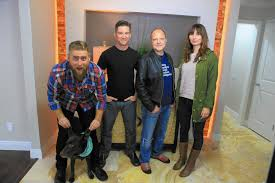 orlando based reality tv show zombie house flipping launches