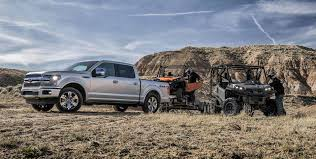 Ford F150 Truck Ramps - ford details f 150 redesign 2018 refresh features super duty