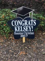 graduation signs graduation yard signs are here one sign day new baby and