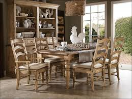 kitchen dining room table with leaf farm style table dining