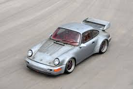 martini porsche rsr brand new u0027 1993 porsche 911 carrera rsr heads for auction evo