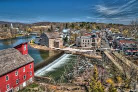 Most Picturesque Towns In Usa by Here Are The 12 Most Beautiful Charming Small Towns In New Jersey