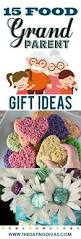 101 ideas for grandparents day grandparents food gifts and gift