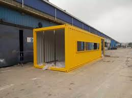 pop up container coffee bar container restaurant shipping
