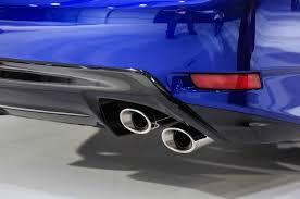 lexus yamaha exhaust 2016 lexus gs f first look motor trend