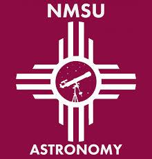 Nmsu Campus Map Find Us Nmsu Astronomy