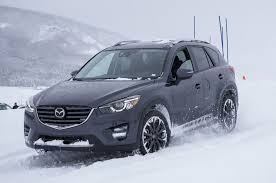 all mazda 3 things we learned at mazda u0027s ice academy motor trend
