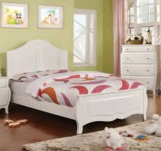 Furniture Of America Bedroom Sets Amazon Com Furniture Of America Lionel Size Youth Bedroom Twin