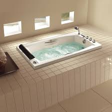 Drop In Tub Home Depot by Luxury Whirlpool Tub