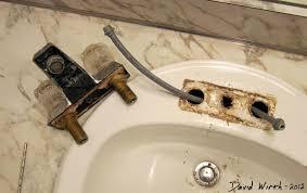 Delta Bathroom Faucet Installation Bathroom Delta Bathroom Sink Faucet How To Fix A Leaky Bathroom