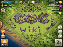 best of clash of clans good clash of clans th10 farming base car interior design load