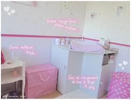 diy chambre bébé une vraie chambre de fille pleine de diy allo maman dodo