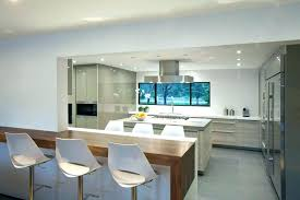 kitchen islands with breakfast bar kitchen island bar ideas compact kitchen table against wall if