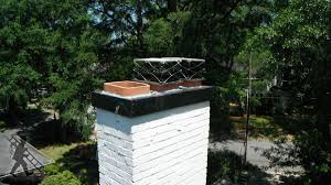 chimney cap installation greenville sc chim cheree chimney