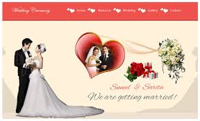 Marriage Invitation Websites A Wedding E Invite Is It Enough To Announce The Date Here U0027s The