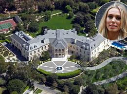 celebrities homes the most expensive celebrity homes radar online