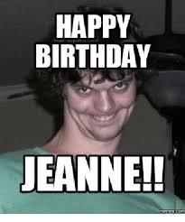 Sarah Memes - happy birthday jeanne memes com happy birthday sarah meme on me me