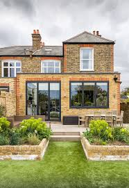 20 best stunning flat roof extension brighton images on