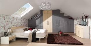 Dachgeschoss Schlafzimmer Design Kleines Schlafzimmer Mit Schrage Einrichten U2013 Chillege U2013 Ragopige Info